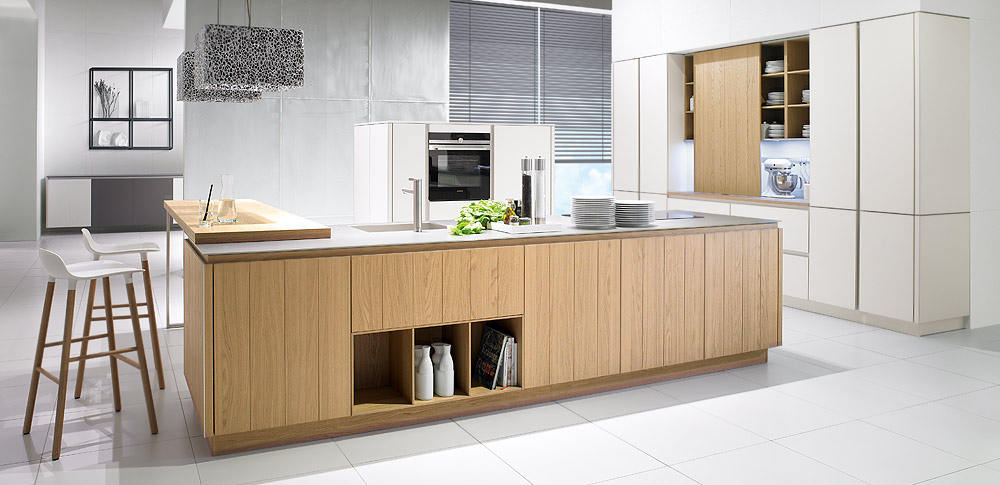 Y-Line Kitchen
